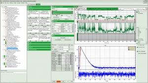 SymPhoTime64 - Time trace analysis