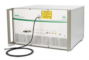 Solea - Supercontinuum Laser