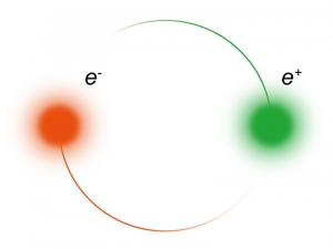 Image Positron Annihilation Lifetime Spectroscopy (PALS)