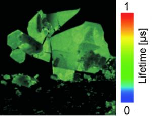 Phosphorescence Lifetime Imaging (PLIM)