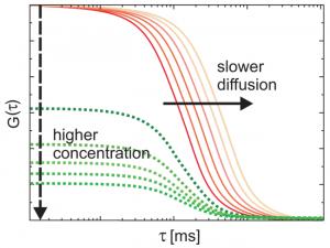 Fluorescence Correlation Spectroscopy (FCS)