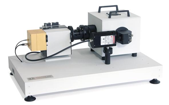 FluoTime 200 - Modular Fluorescence Lifetime Spectrometer