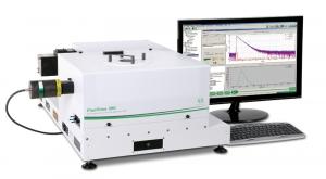FluoTime300 - high performace fluorescence spectrometer