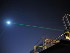 LIDAR/Ranging/SLR