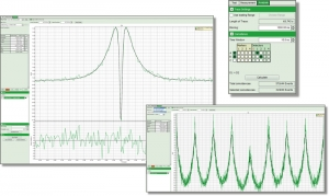 QuCoa - Quantum Correlation Analysis Software