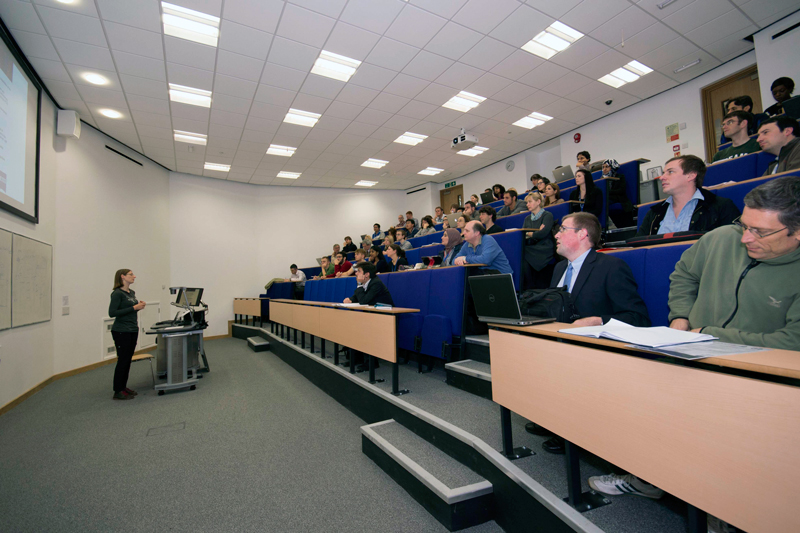 Lecture Liverpool 2013