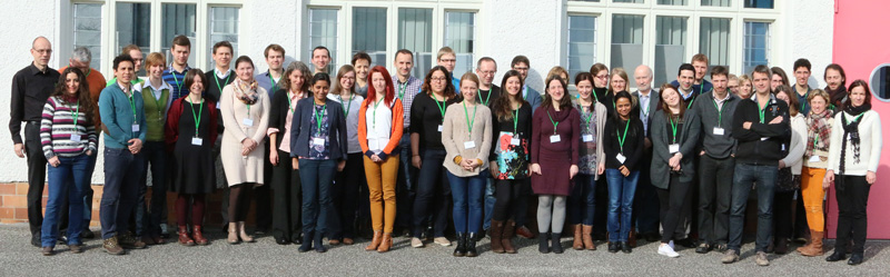 Group picture microscopy course 2015