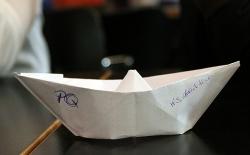 The PicoQuant Boat
