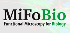 MiFoBio Functional Micrsocopy for Biology