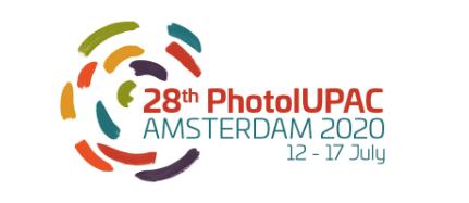 28th IUPAC International Symposium on Photochemistry
