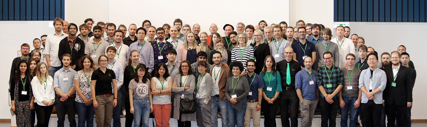 Linz single molecule workshop