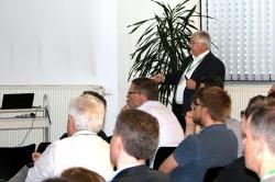Lecture by Rainer Blatt