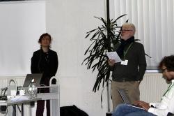 Lecture by Giovanna Morigi