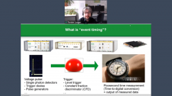 Webinar on our new fast and precise event timer and TCSPC unit MultiHarp 160