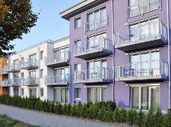 ADAPT Apartments Berlin-Adlershof