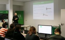 Presentation II