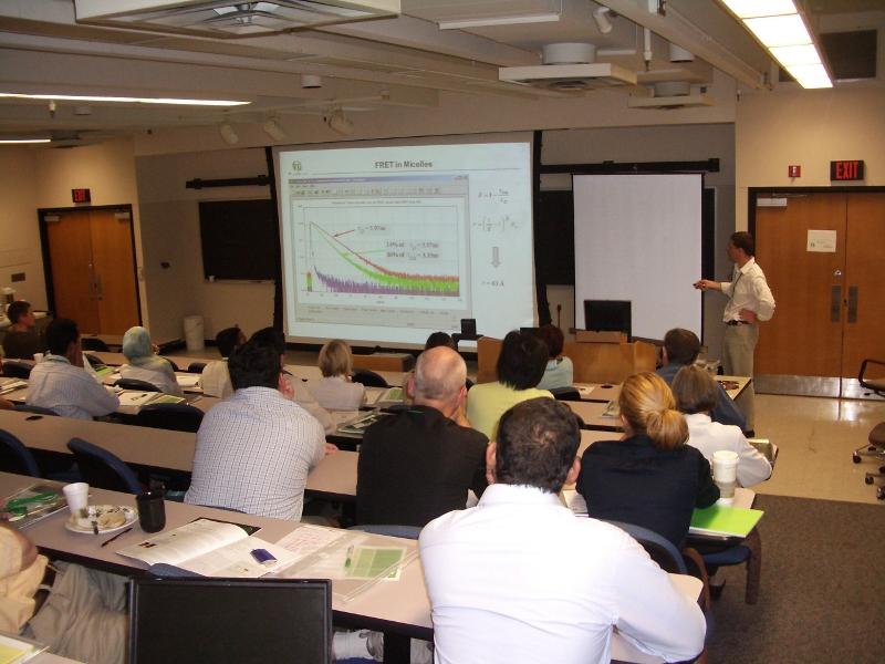 CCFT Workshop 2007