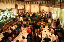 Workshop dinner