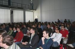 Talks at the workshop