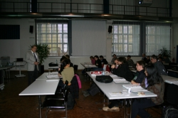 Lecture of J.R. Lakowicz