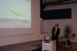 Lecture of R. Erdmann