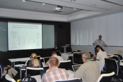 Lecture of P. Kapusta