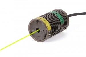 New picosecond pulsed diode laser at 560 nm