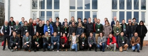 PicoQuant's 8th Time-resolved Microscopy Course introduced novel FLIM method