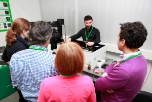 """9th European Short Course on """"Time-resolved Microscopy and Correlation Spectroscopy"""""""