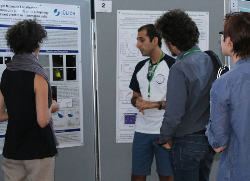 PicoQuant to hold 23rd International Single Molecule Workshop