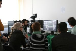 "10. European Short Course on ""Time-resolved Microscopy and Correlation Spectroscopy"""
