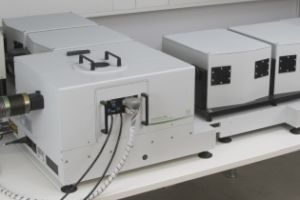 The FluoTime 300 spectrometer now available with double monochromators in excitation and emission