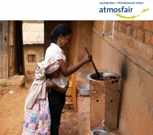 PicoQuant donates to atmosfair's energy efficiency project in Rwanda