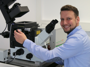 PicoQuant releases microbiologist from his work to help in the fight against COVID-19