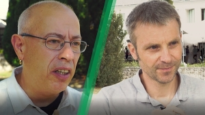 Jörg Enderlein and Christian Eggeling about scanning FCS
