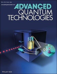 User‐friendly single‐photon source operating at telecom wavelengths