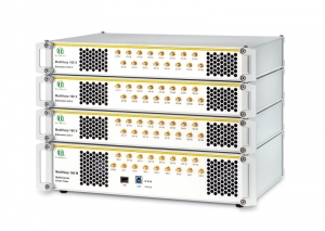 Meet PicoQuant's new MultiHarp 160 – a scalable multichannel event timer and TCSPC unit