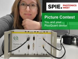 Picture Contest at Photonics West