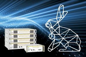 TCSPC Multi-Device Synchronization using MultiHarp and White Rabbit