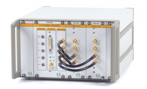 PHR 800  Universal 4-channel detector router for the PicoHarp 300