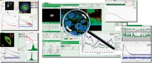 SymPhoTime 64 Fluorescence Lifetime Imaging and Correlation Software