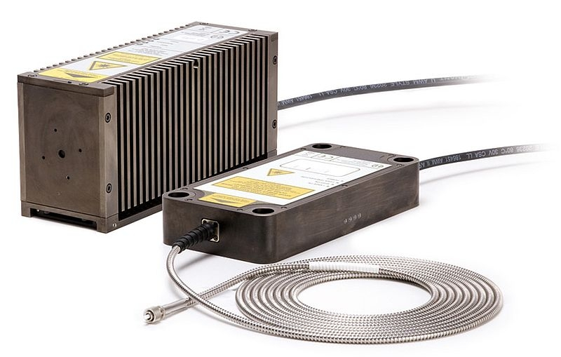LDH-FA Series - Picosecond Pulsed Diode Laser Heads