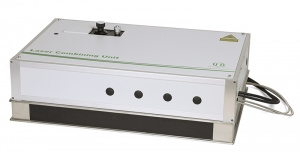 Laser Combining Unit (LCU)