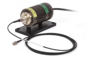 Fiber coupling of LDH Series laser head | Fiber Coupling