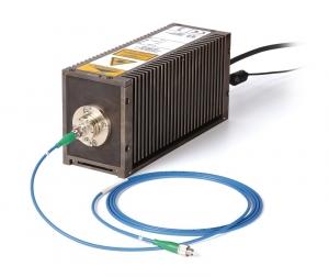 Fiber coupling of LDH-FA Series laser head | Fiber Coupling