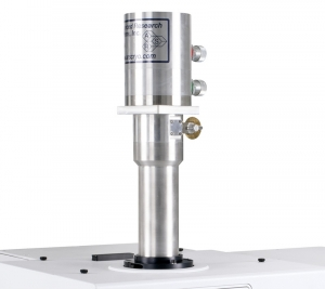 Closed cycle helium cryostat | FluoTime 250