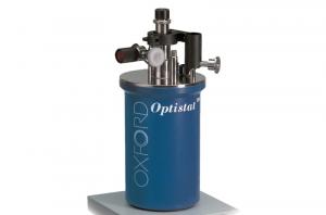 Liquid nitrogen cryostat | FluoTime 250