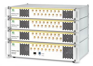 MultiHarp 160 Scalable Multichannel Event Timer & TCSPC Unit