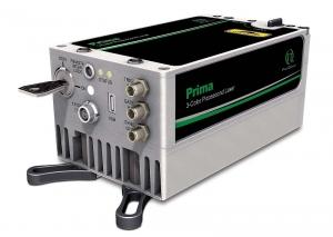 Prima 3-Color Picosecond Laser