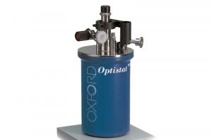 FluoTime 300 - liquid nitrogen cryostat